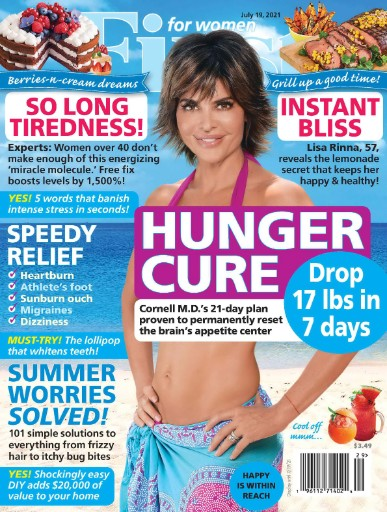 First Magazine Subscriptions