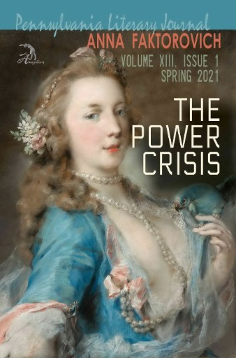 Pennsylvania Literary Journal Magazine Subscriptions