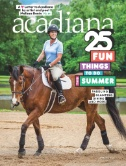 Acadiana Profile: Magazine of the Cajun Country Magazine Subscriptions
