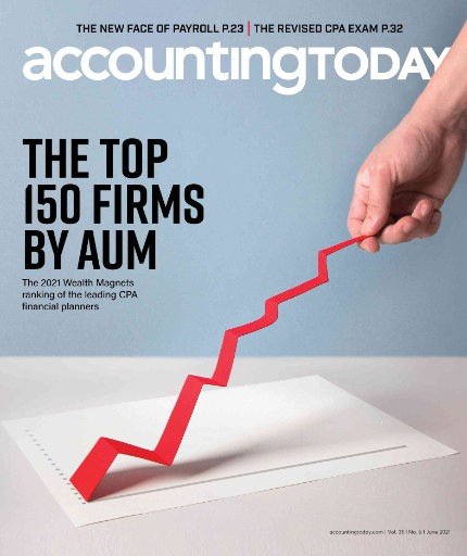 Accounting Today Magazine Subscriptions