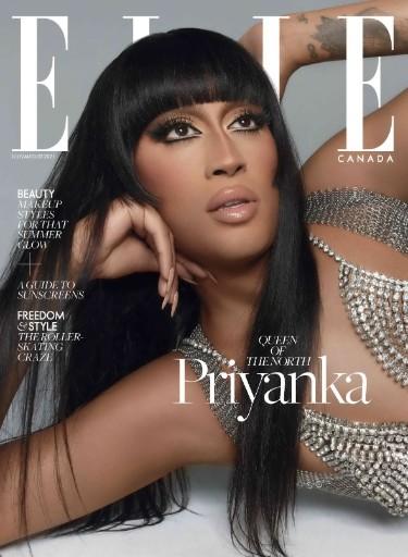 Elle Canada Magazine Subscriptions