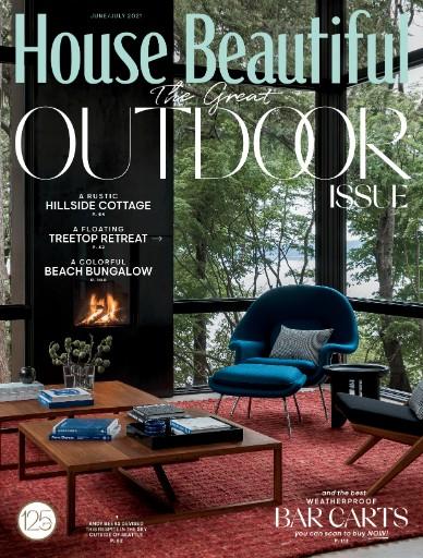House Beautiful Magazine Subscriptions