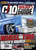 C10 Builder's Guide Magazine Subscriptions