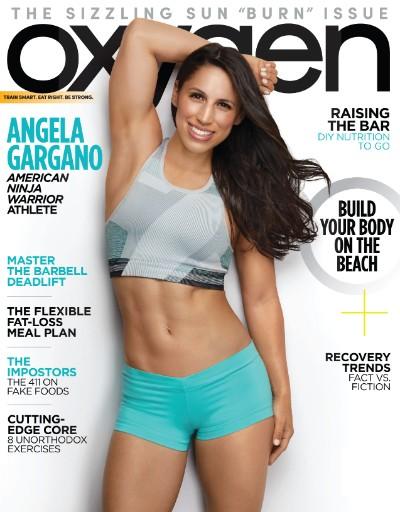 Oxygen Magazine Subscriptions
