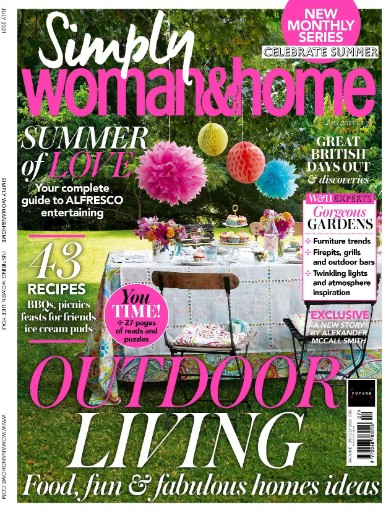 Simply Woman & Home Magazine Subscriptions