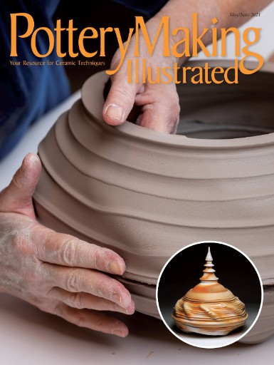 Pottery Making Illustrated Magazine Subscriptions