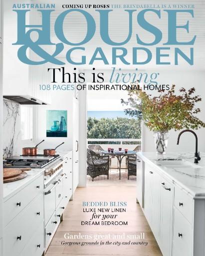Australian House & Garden Magazine Subscriptions