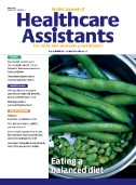 British Journal of Healthcare Assistants Magazine Subscriptions
