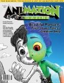 Animation Magazine Subscriptions