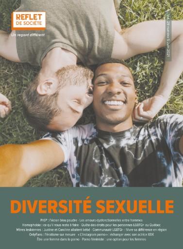 Reflet de Societe Magazine Subscriptions
