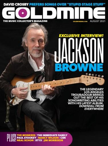 Goldmine Magazine Subscriptions
