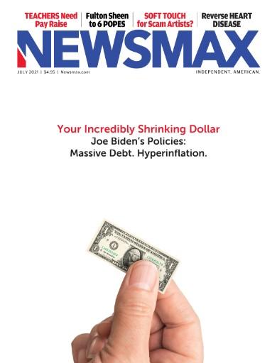 Newsmax Magazine Subscriptions