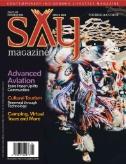SAY Magazine Magazine Subscriptions