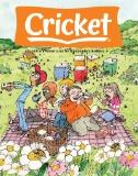 Cricket Magazine Subscriptions