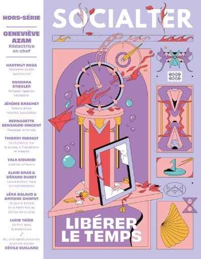 Socialter Magazine Subscriptions