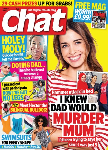 Chat Magazine Subscriptions