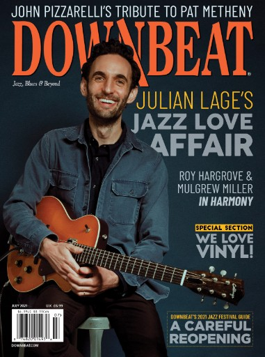 Downbeat Magazine Subscriptions