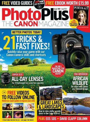 PhotoPlus Magazine Subscriptions