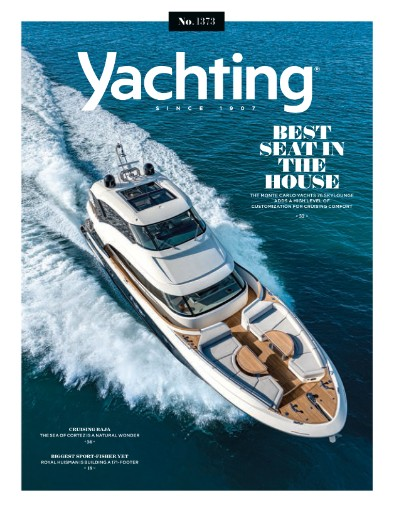 Yachting Magazine Subscriptions