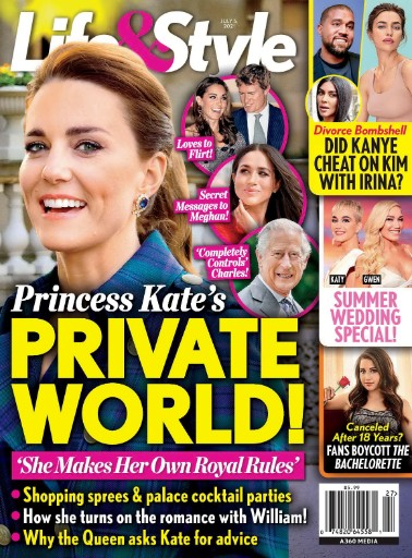 Life & Style Weekly Magazine Subscriptions