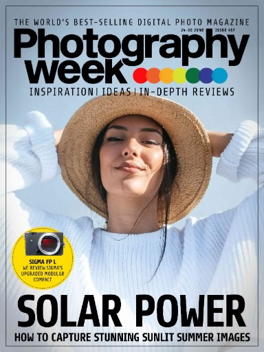 Photography Week Magazine Subscriptions