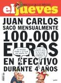 El Jueves Magazine Subscriptions