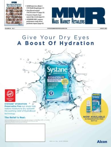 MMR Magazine Subscriptions