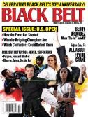Black Belt Magazine Subscriptions
