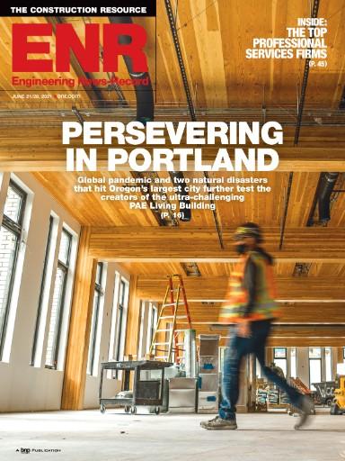 ENR: Engineering News-Record Magazine Subscriptions