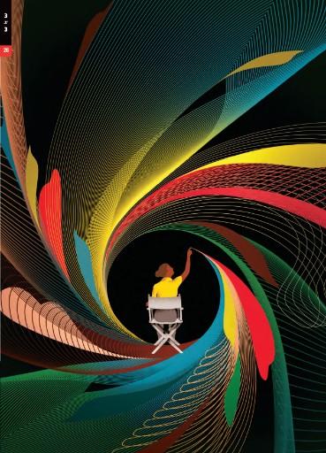 3x3: The Magazine of Contemporary Illustration