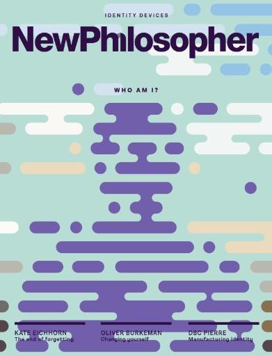 New Philosopher Magazine Subscriptions