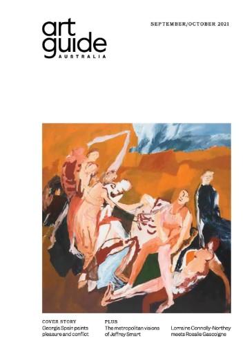 Art Guide Australia Magazine Subscriptions
