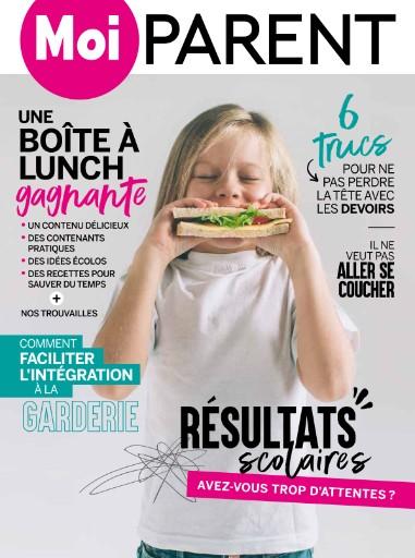 Moi Parent Magazine Subscriptions