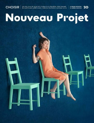 Nouveau Projet Magazine Subscriptions