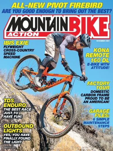 Mountain Bike Action Magazine Subscriptions