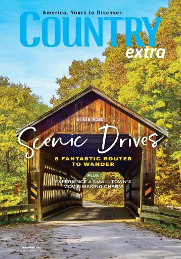 Country Extra Magazine Subscriptions