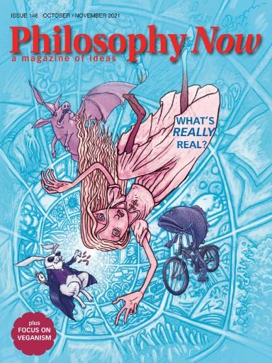 Philosophy Now Magazine Subscriptions