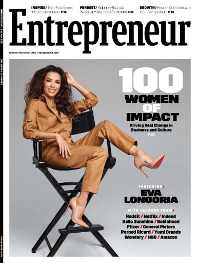 Entrepreneur Magazine Subscriptions