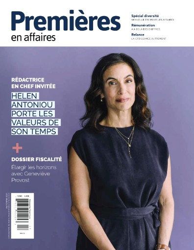 Premières en affaires Magazine Subscriptions