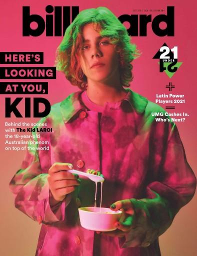 Billboard Magazine Subscriptions