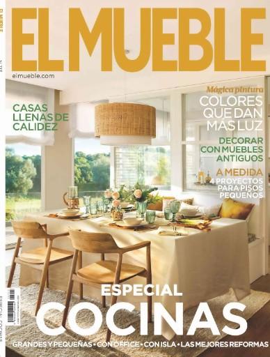 El Mueble Magazine Subscriptions