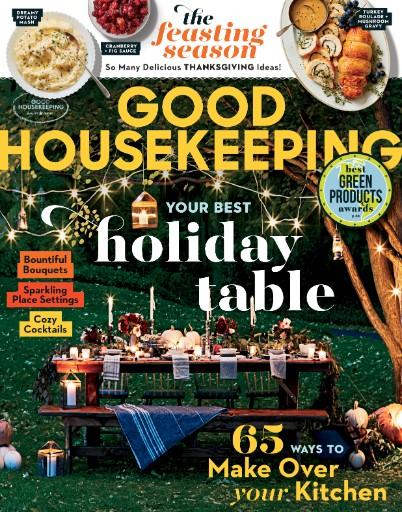 Good Housekeeping Magazine Subscriptions