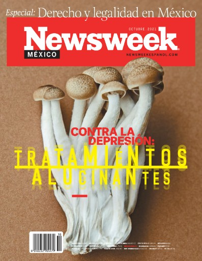 Newsweek Mexico Magazine Subscriptions