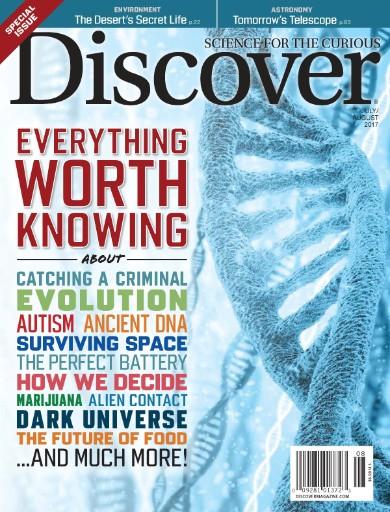 Discover magazine image
