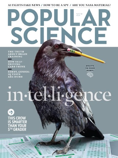 Popular Science...