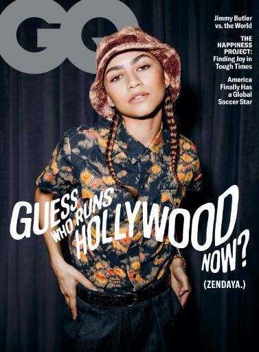 GQ: Gentlemen's Quarte...
