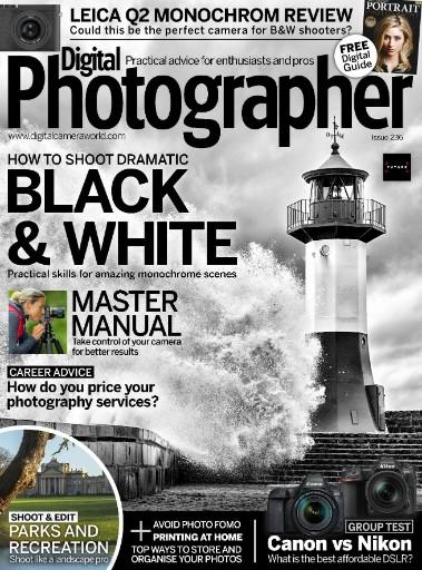 Digital Photographer...