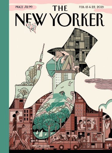The New Yorker...