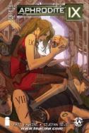 Aphrodite IX: Rebirth, Vol. 2