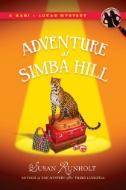 Adventure at Simba Hill